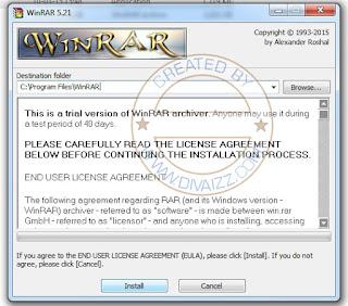 WinRAR v5.21 - www.divaizz.com