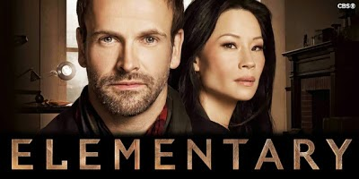 "Review of Elementary Episode 2.22 Paint It Black: ""Let It Bleed"""