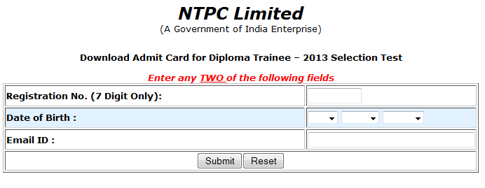 how to get job in drdo