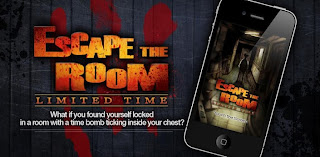 Escape the Room : Limited time