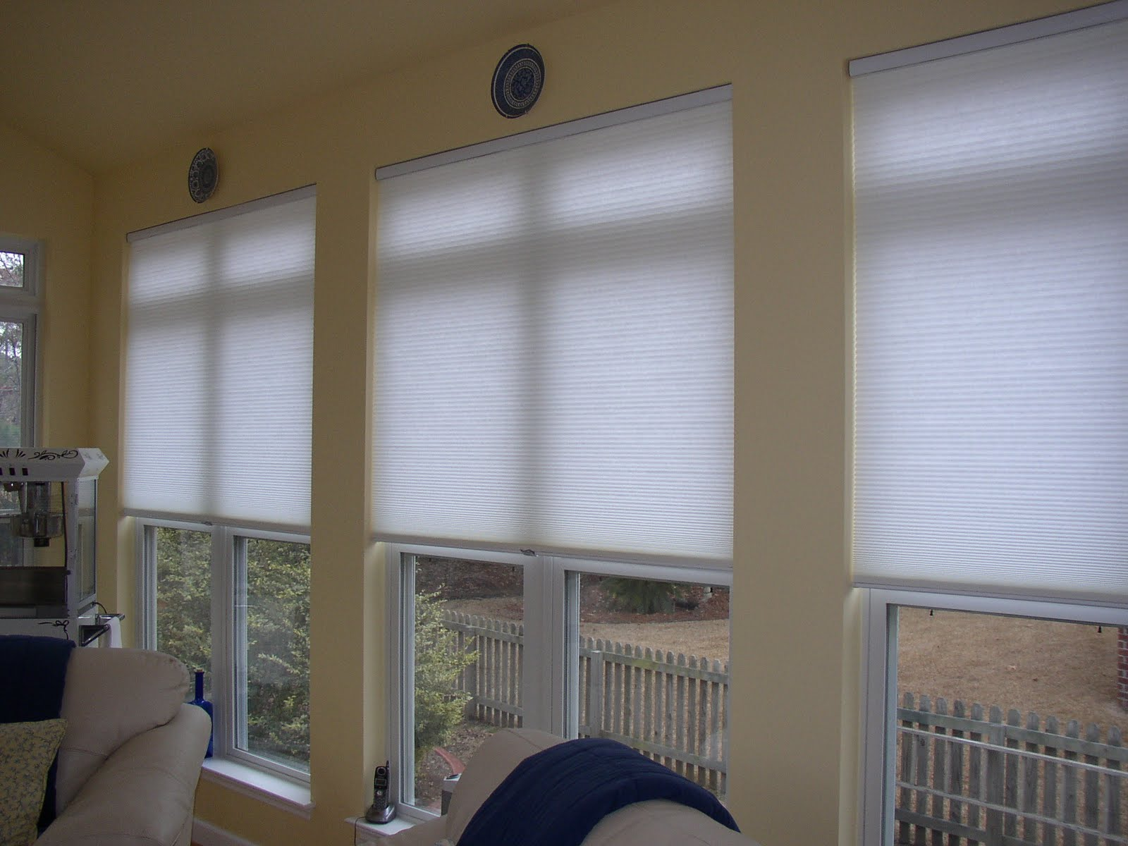 Blinds Blog Honeycomb Cellular Shades