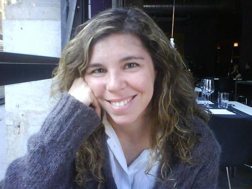 JUVENIL ROMANTICA: El Corazón de Hannah : Rocío Carmona [La Galera, 23 Octubre 2013] escritora