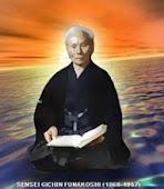 Mestre Funakoshil