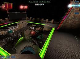 alien arena 2007 PC Game |Mediafire|
