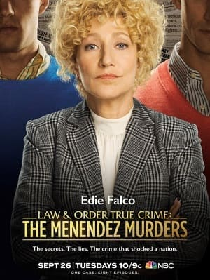 Série Law e Order - True Crime - Legendada 2017 Torrent