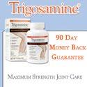 Trigosmine, The Power Of 3: Comfort, Mobility, Flexibility