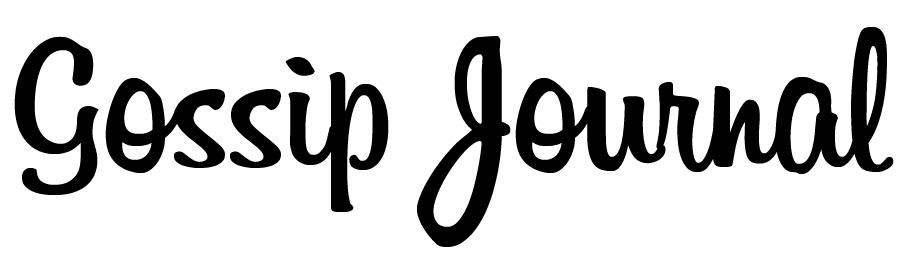 Gossip Journal