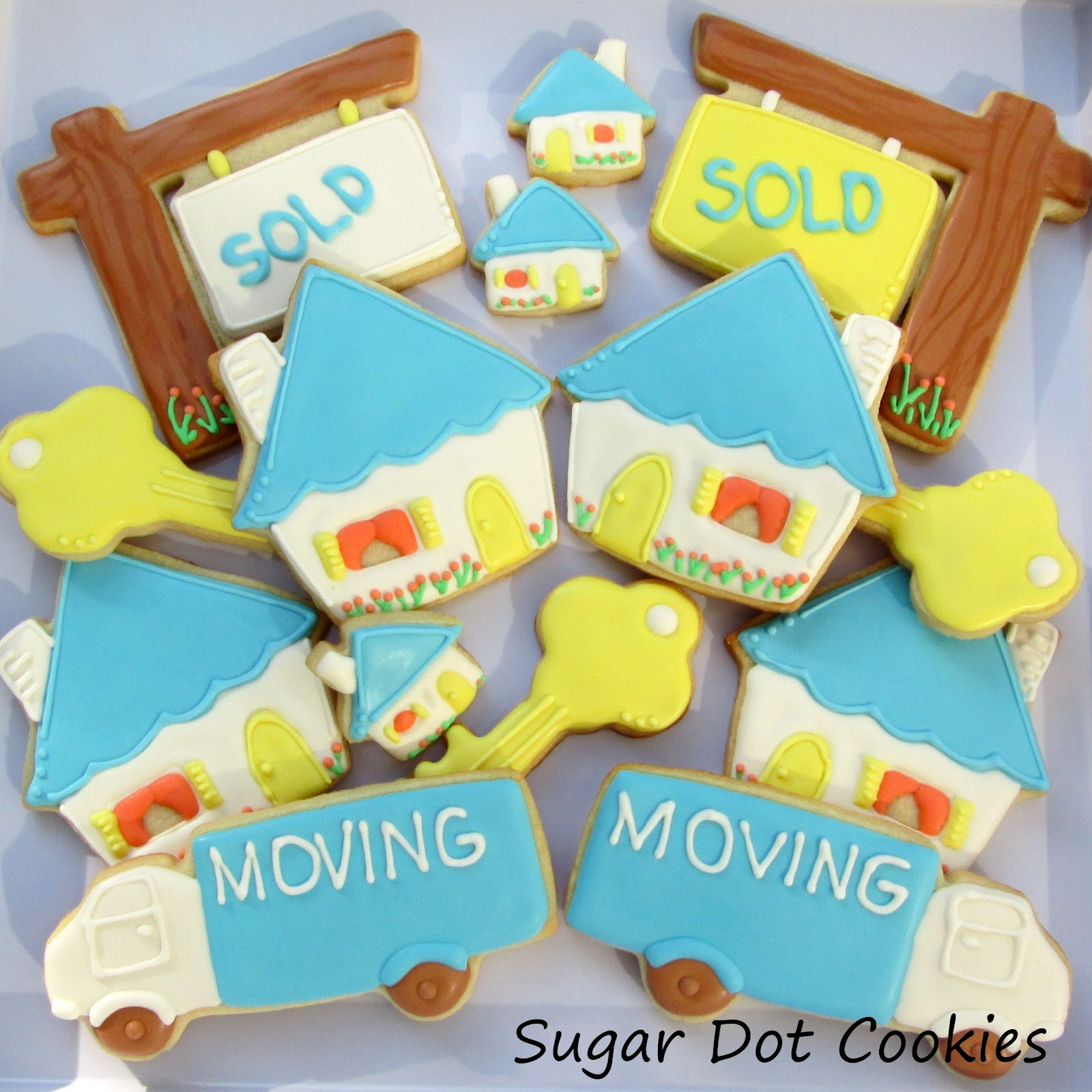 1000  images about Moving Sugar Cookies on Pinterest