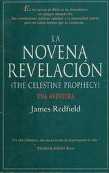 La Novena Revelacion   James Redfield