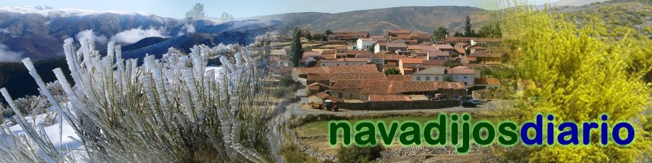 Navadijos Diario (Noticias de Navadijos)