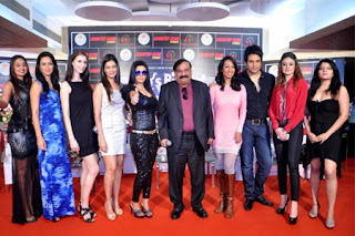 Country Club New Year Bash 2014 Announcement Event Photos