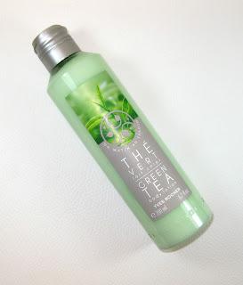 Yves Rocher - Green Tea Body Lotion - Thé Vert Lait Corps (latte corpo al tè verde)
