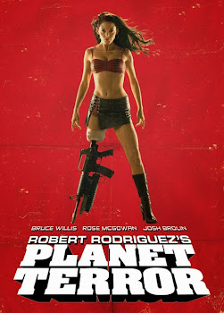 Planeta Terror / Grindhouse: Planet Terror