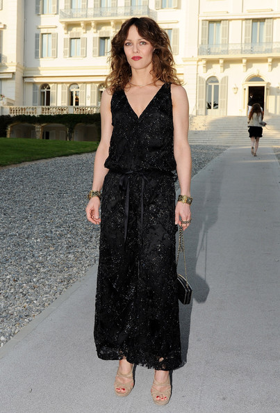 vanessa paradis 2011. Vanessa Paradis was at the