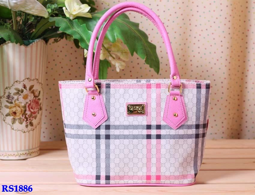 SIMPLE CASUAL HANDBAG