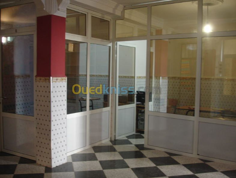 Location local alger ouled fayet ouedkniss immobilier for Ouedkniss appartement alger