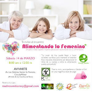 Encuentro en Maracay