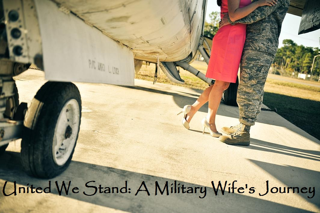 United We Stand: A Military Wife's Journey