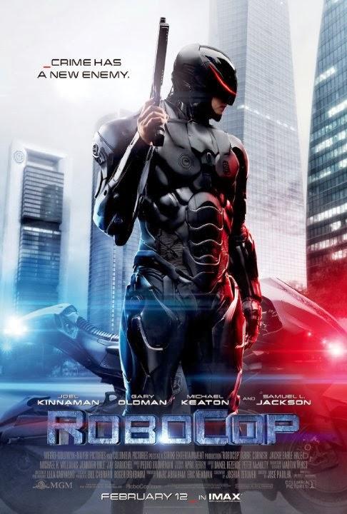 Ver Robocop (2014) Online