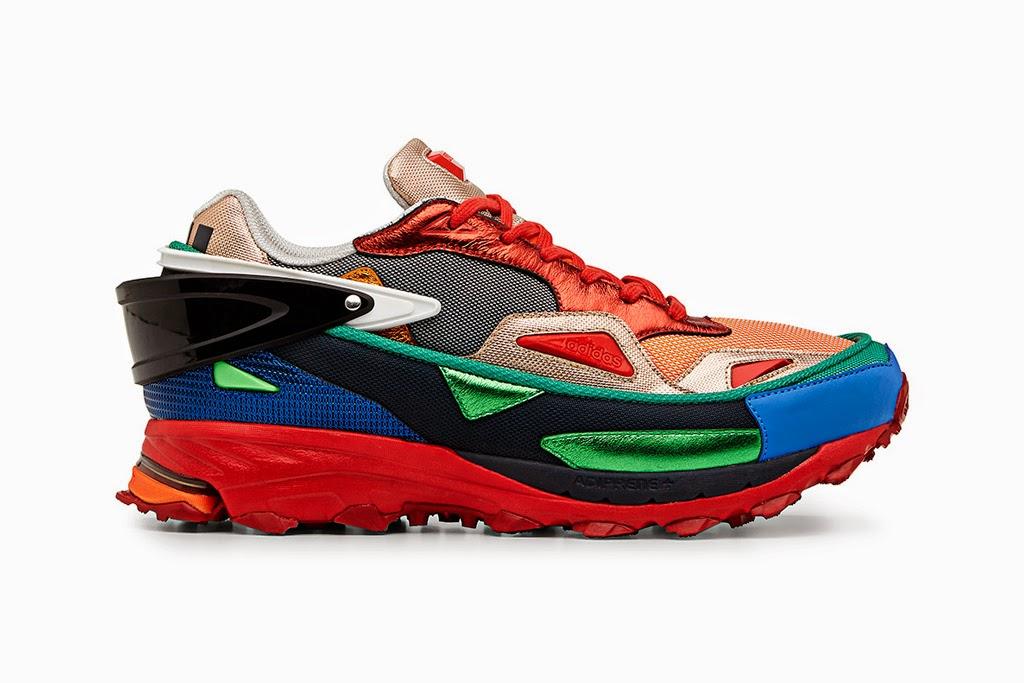Adidas Response Trail Gore Tex Running Shoe Mens Review