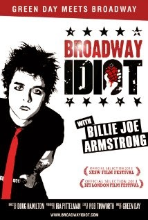 Download Broadway Idiot Movie