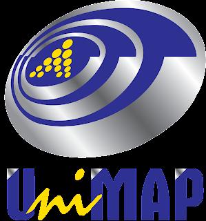 unimap, logo unimap, logo Universiti Malaysia Perlis, Universiti Malaysia Perlis logo
