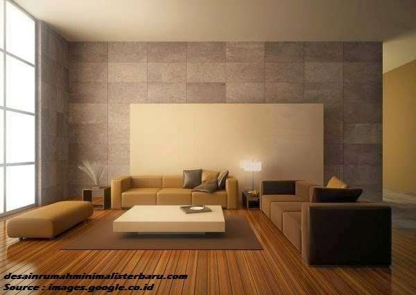 desain interior rumah minimalis 5