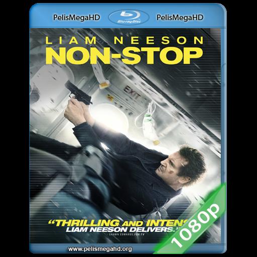 NON-STOP: SIN ESCALAS (2014) FULL 1080P HD MKV ESPAÑOL LATINO