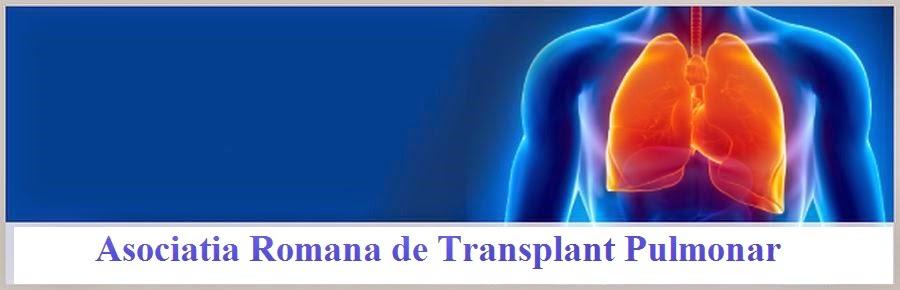 Asociatia Romana de Transplant Pulmonar