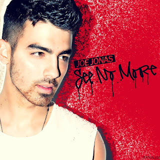 Joe Jonas - See No More Lyrics
