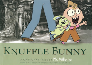 Kunfflebunny by Mo Willems