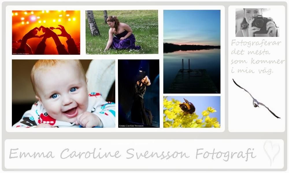 Emma Caroline Svensson Fotografi