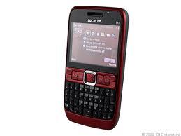 Jenis Handphonenokia e63 dari berbagai jenis handphone yang bertebaran ...