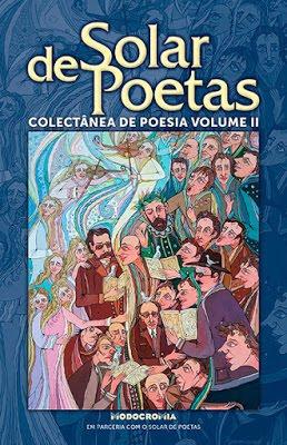 Solar dos Poetas- Ed. Modocromina