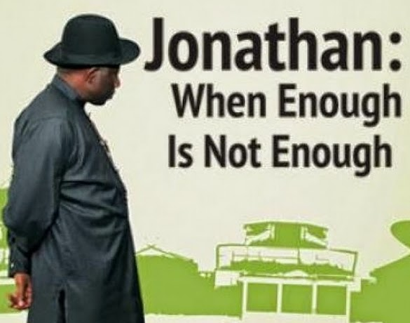 president jonathan 2015 election
