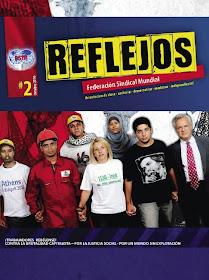 REFLEJOS Nº 2 octubre 2010