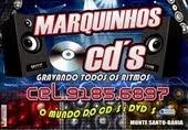 Marquinhos CDs