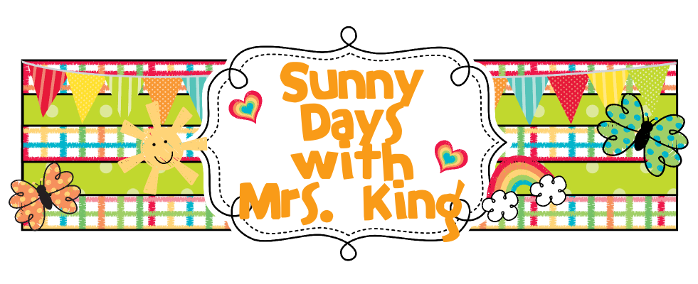 Sunny Days with Mrs. King
