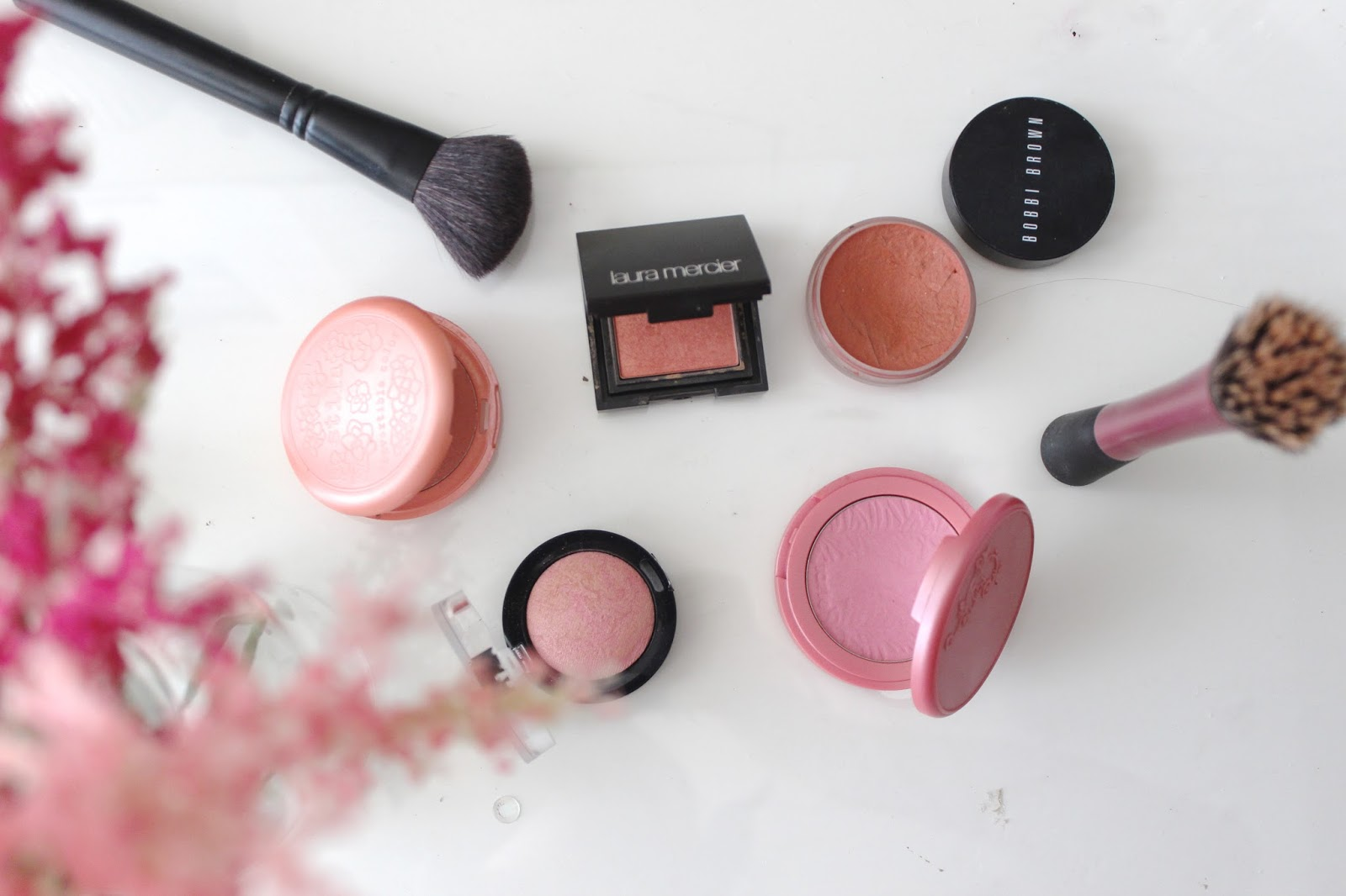 Spring/Summer Blush Edit