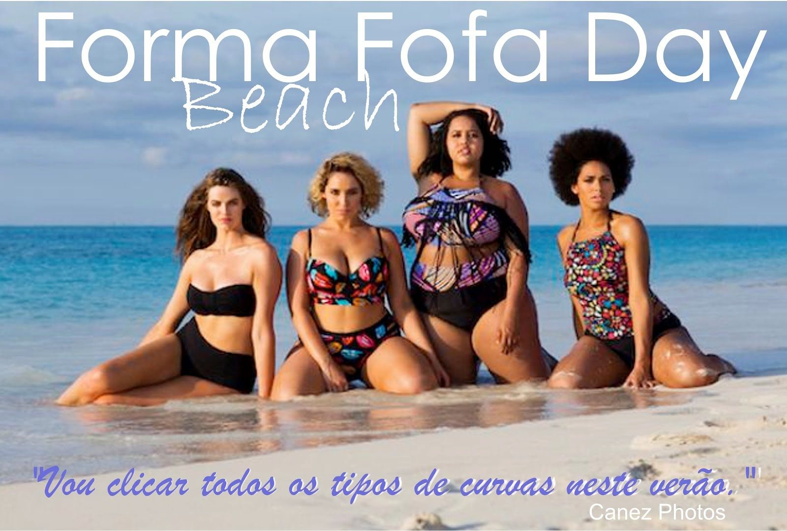 Forma Fofa Day Beach