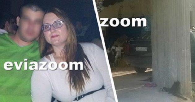 Χαλκίδα: Ελεύθερος ο 31χρονος που σκότωσε με το ΙΧ την έγκυο αρραβωνιαστικιά του