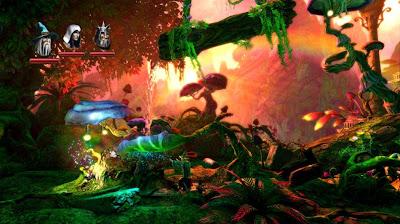 Trine 2: Complete Story Screenshots 2