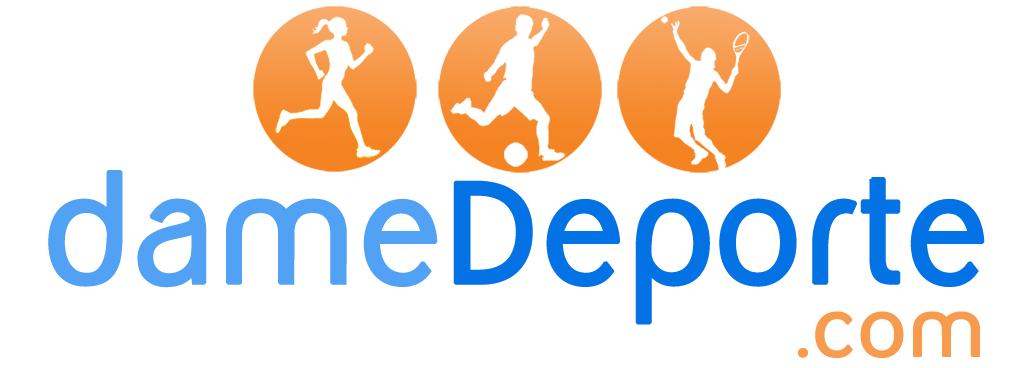 DAMEDEPORTE.COM