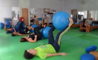 Treinamento Funcional no Tênis de Quadra
