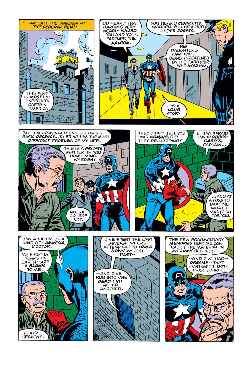 Captain America (1968) Issue #225 #139 - English 6