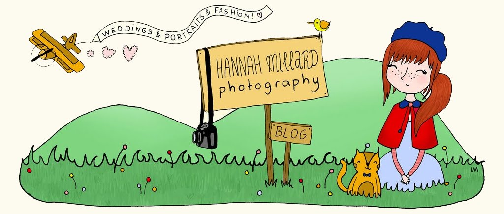 Hannah Millard Photography - Alternative & heartfelt wedding photography in Derbyshire, UK.