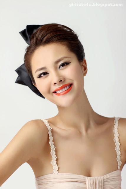 6 Sun Yiqi-Short skirt-very cute asian girl-girlcute4u.blogspot.com