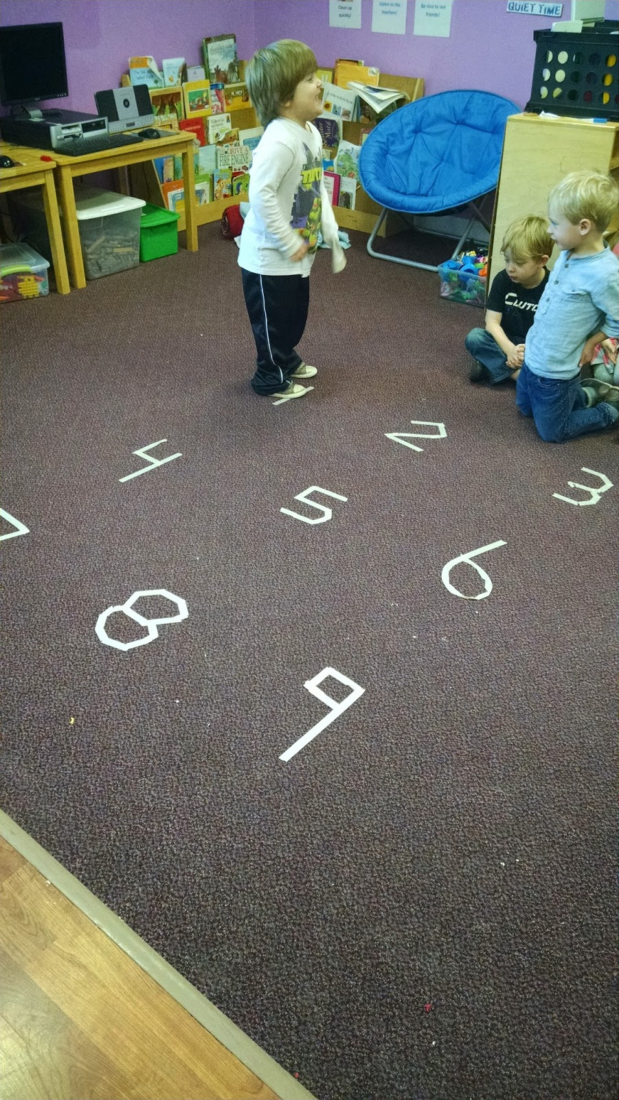 number jump daycare