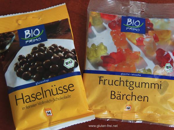 glutenfrei von BIO Primo