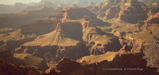 Grand Canyon National Park Sunset